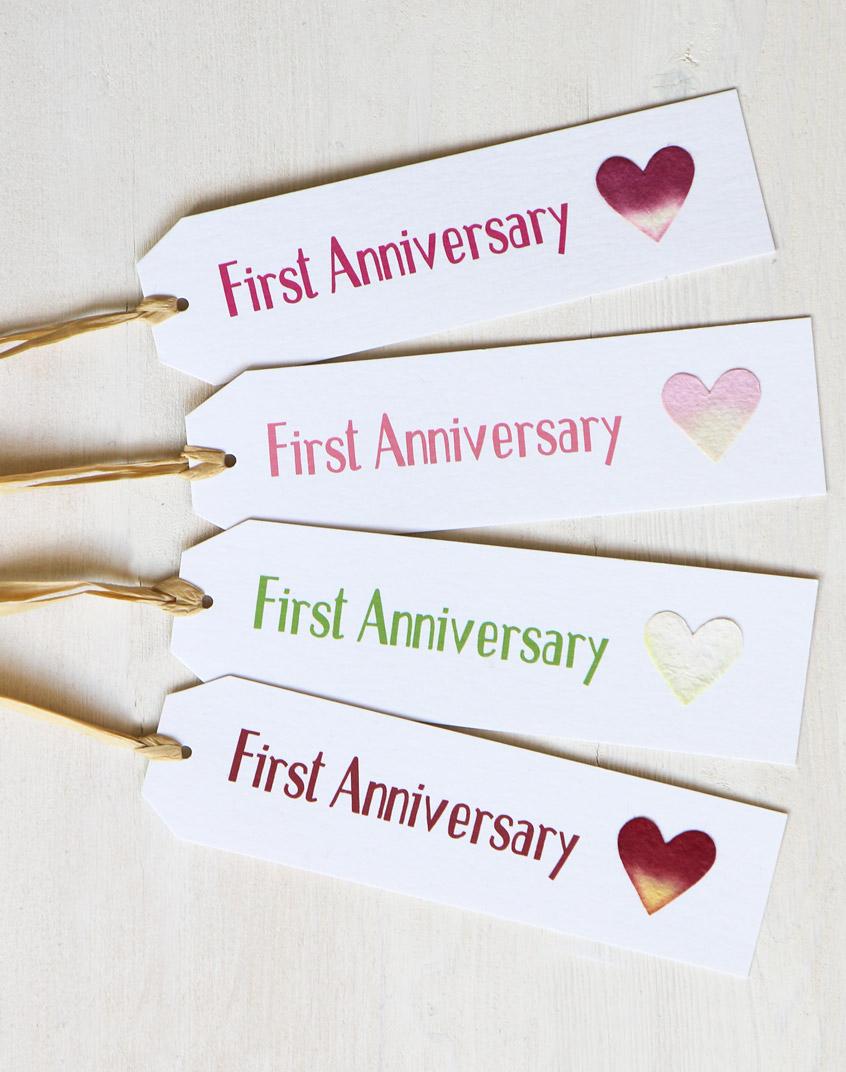 1st Wedding Anniversary Gift | Pink Paper Rose Bouquet