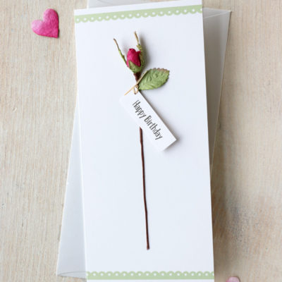 Unique Birthday Cards Gifts