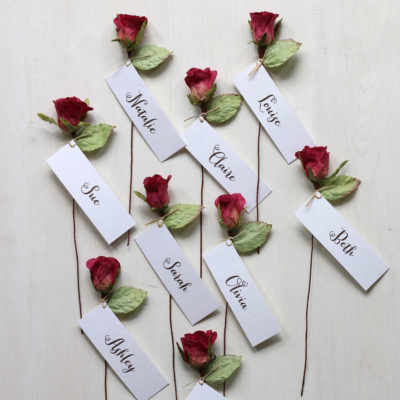 Rose Favours