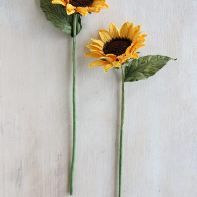 Sunflowers Paper