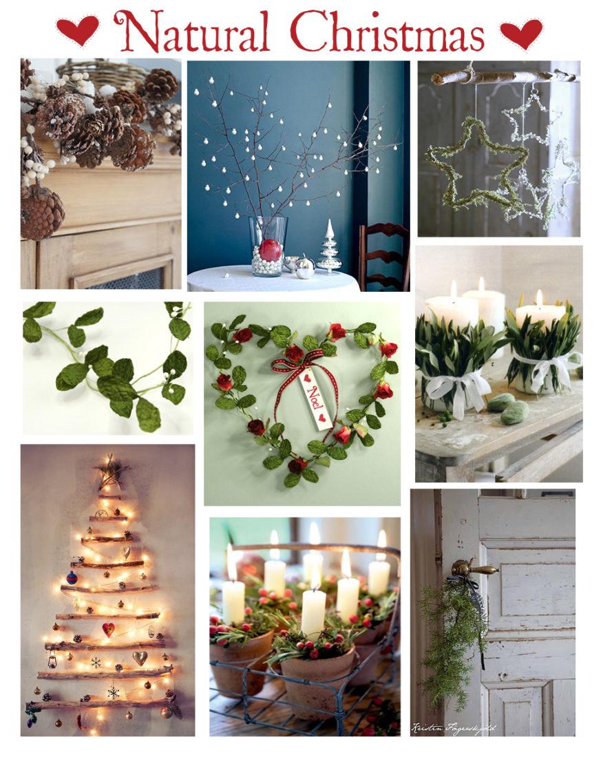 Natural Christmas
