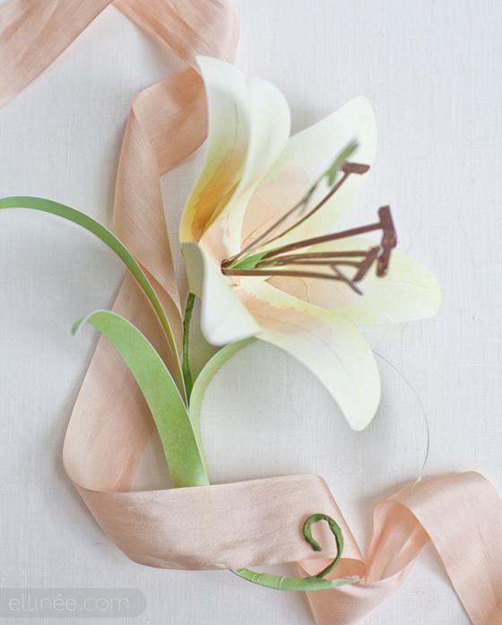 Paper Flowers Diy Paper Tree