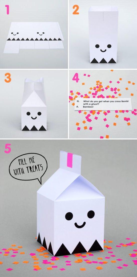 Zombie Gift Box