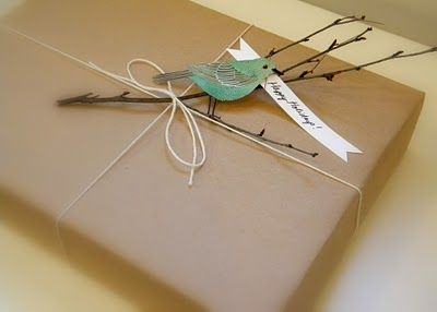 Natural string wrapping