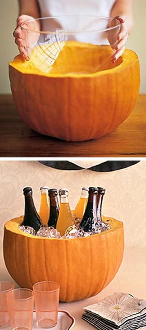 Halloween drink ideas