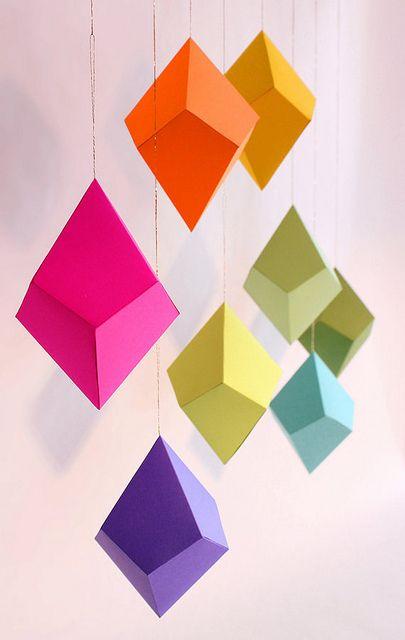 geometric paper decs