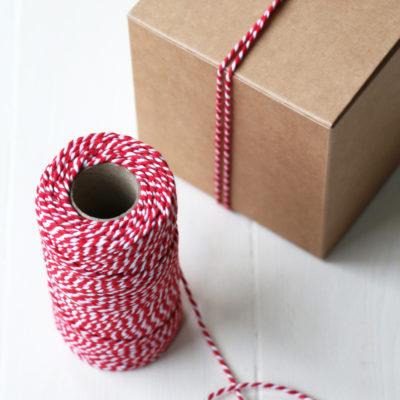 10cm square box