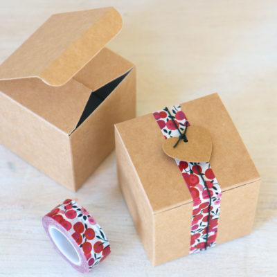 Valentines Gift Box 7.5cm