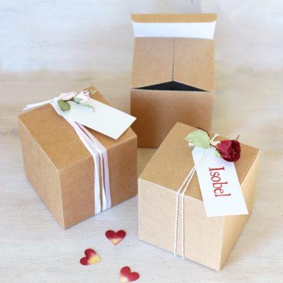 Small Gift Box