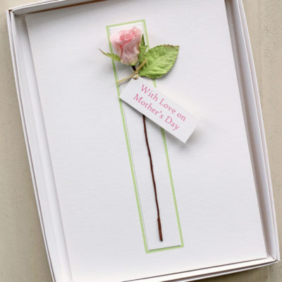 Mothers Day Boxed Card