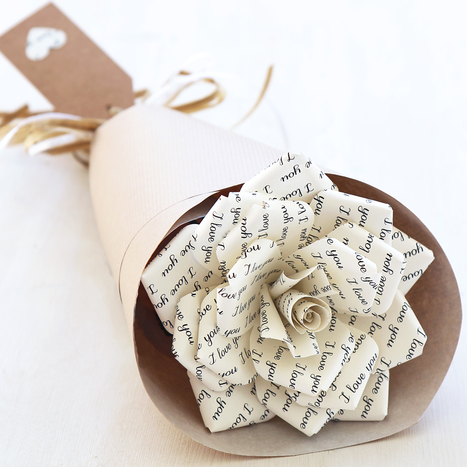 Unique love gifts for her