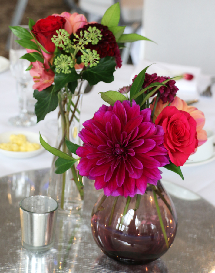 Flowers for Table Decoration