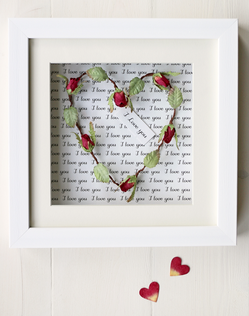 Personalised Picture Gift | Paper Tree