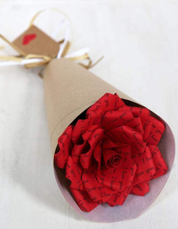 Valentines Rose