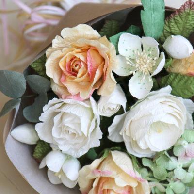 Paper Flower Bouquet Eleanor