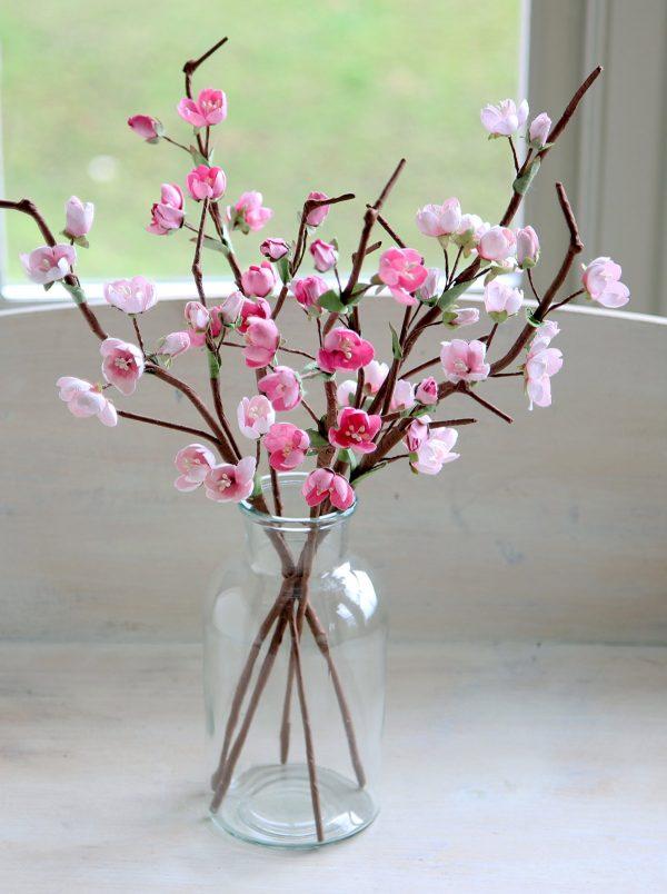 Paper Blossom Bouquet