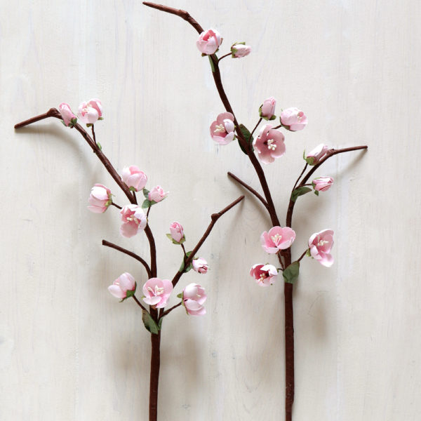 Paper Blossom Flower