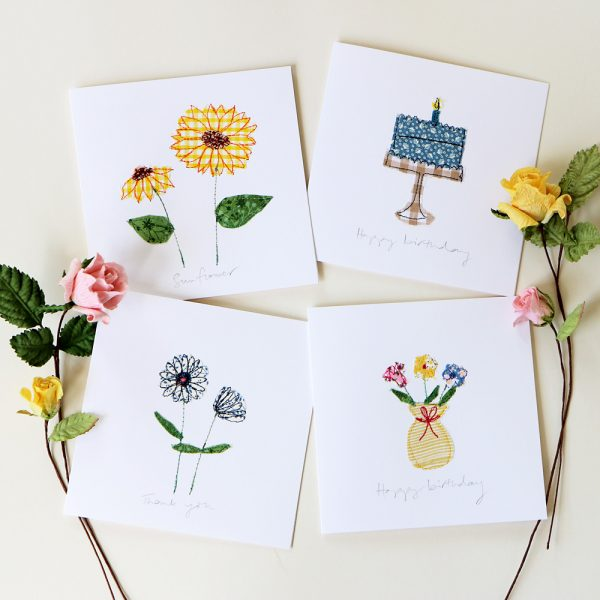 Handmade Notecards
