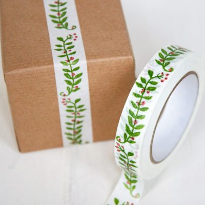 Eco Friendly Paper Tape
