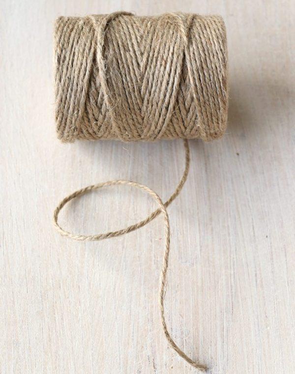 Jute String