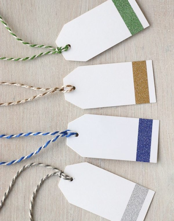Twine for Tags
