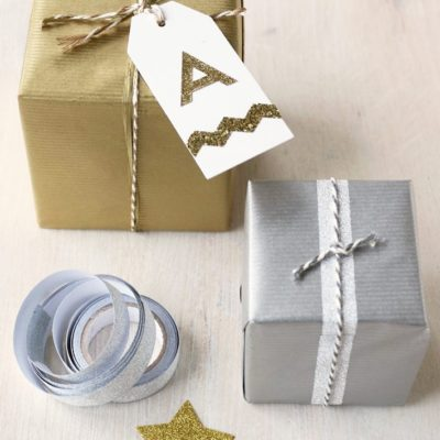 Twine for Gift Wrapping