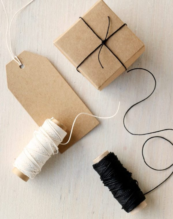 Cotton Linen Twine